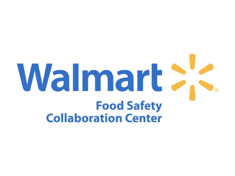Walmart Food Safety Logo - Press Page