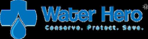 WaterHero Logo