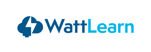 Watt-Learn Logo