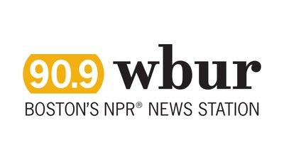 Wbur Logo - Press Release