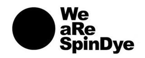 SpinDye Logo