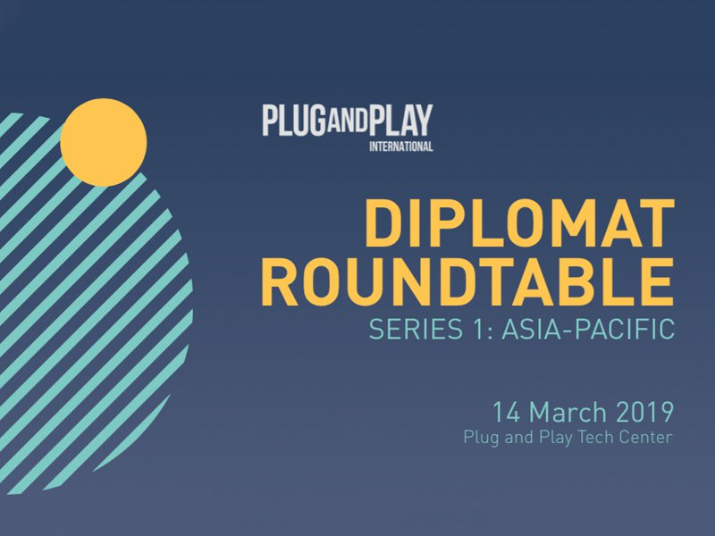 Diplomat Roundtable