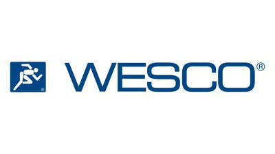 WESCO Logo - Press Release