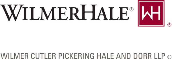 Wilmer hale logo