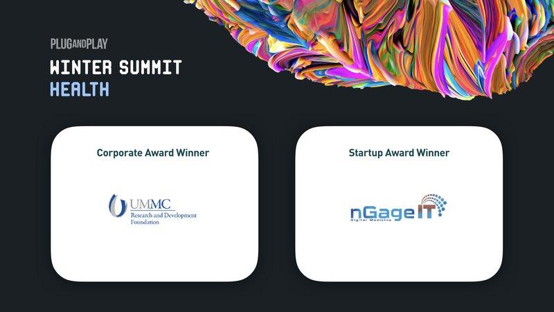 Winter Summit 2018 Winners Health