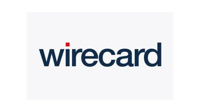 Wirecard Logo - Press Release