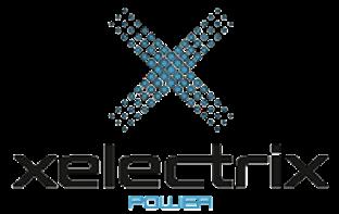 Xelectrix Power Logo