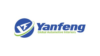 Yanfeng Automotive Logo