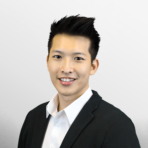 Zac Chen
