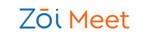 Zoi Meet Logo