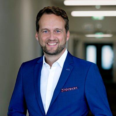 Chairman of the Board, Hamburg Invest