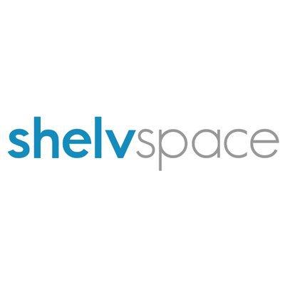 Shelvspace Logo