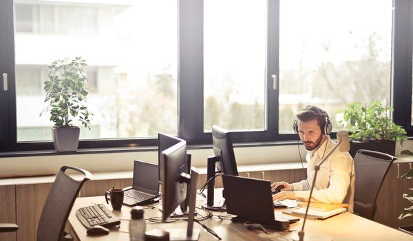 service desk management_it services