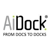 AiDock Logo