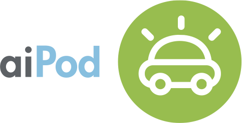 aiPod Logo