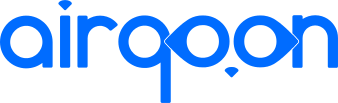 Airqoon Logo