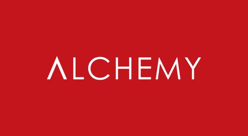 Alchemy Logo