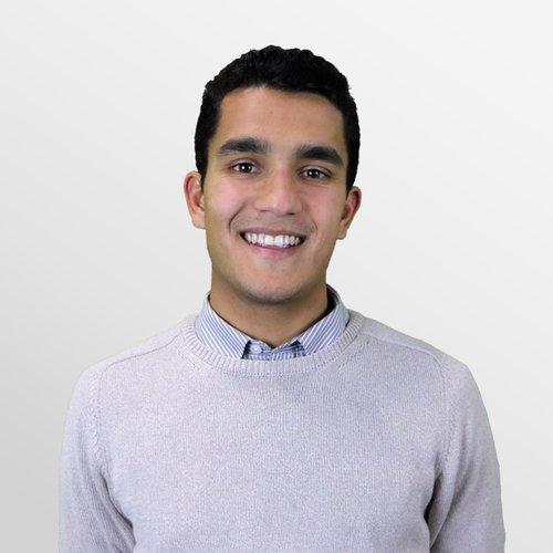 Ahmed Alireza Plug and Play
