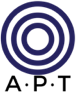 Applied Particle Technology Logo