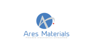 Ares Materials Logo