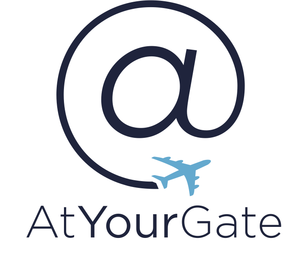 @YourGate Logo
