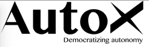 AutoX Logo