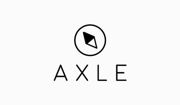 Axle Travel Logo