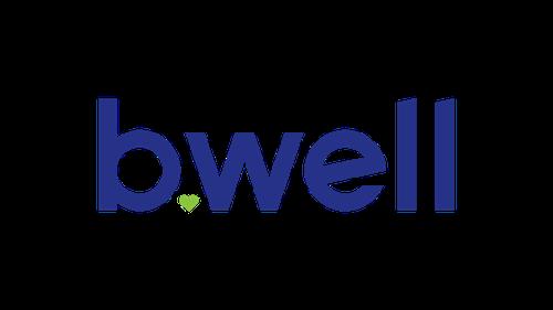 b.well Logo