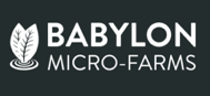 Babylon Micro-Farms Logo