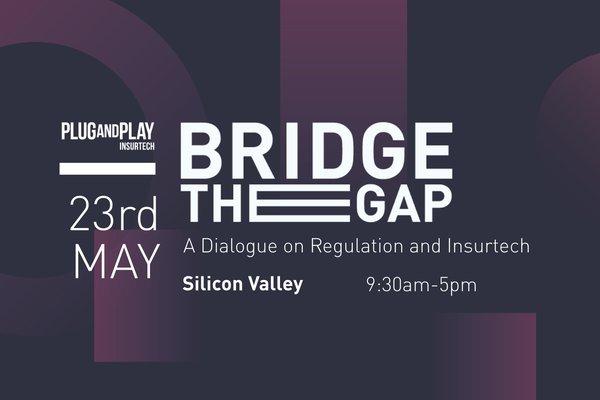 Bridge the Gap 2019 banner