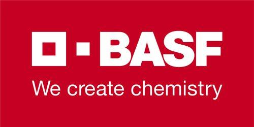 BASF new logo