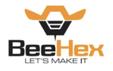 BeeHex Logo