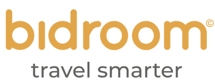 Bidroom Logo