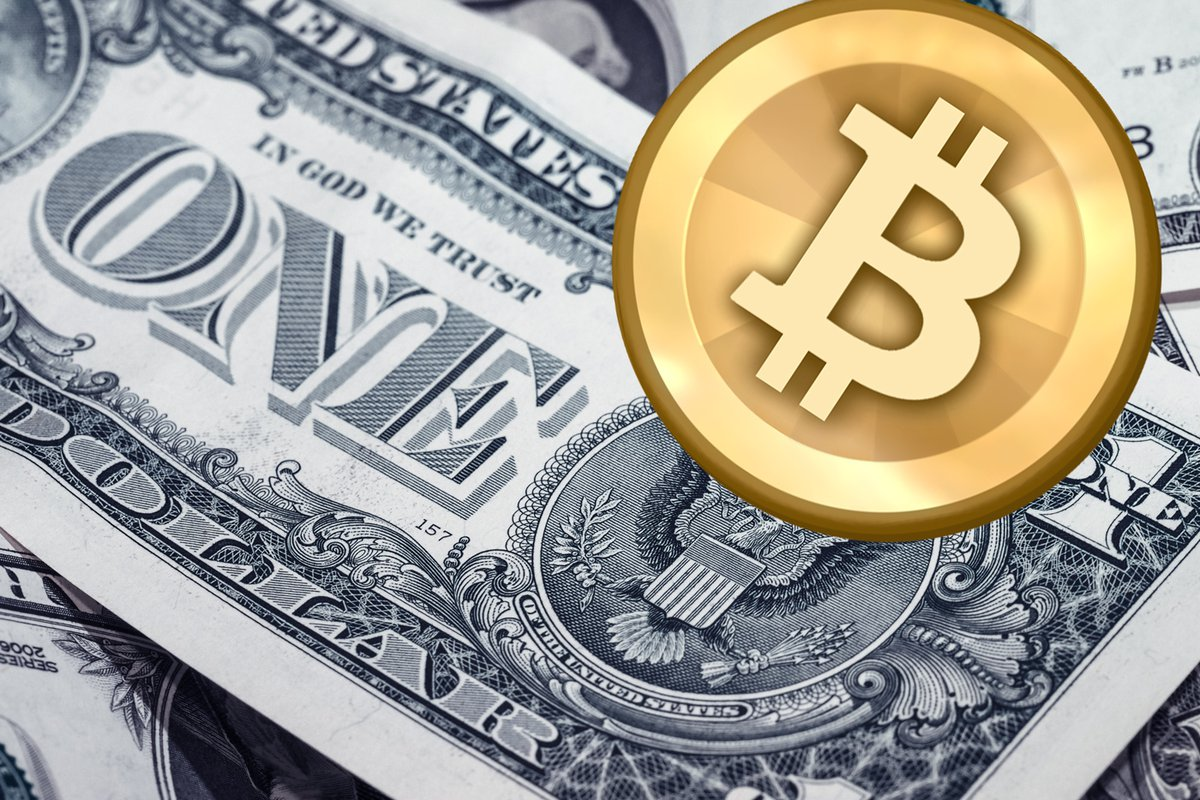Bitcoin To Replace The Us Dollar As The People S Reserve Currency Plug And Play Tech Center