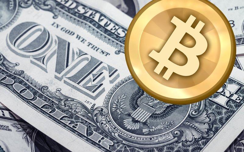 bitcoin replace us dollar