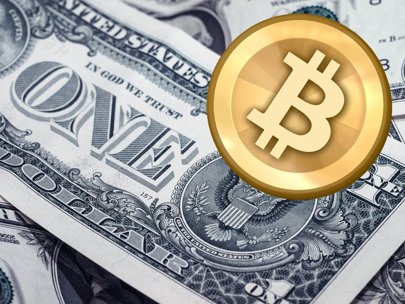 bitcoin replace us dollar