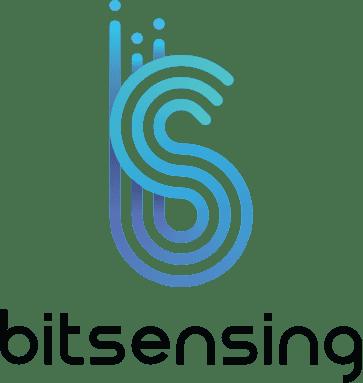Bitsensing Logo