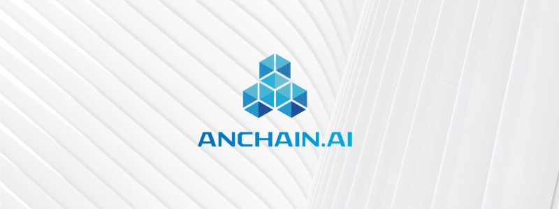 Blockchain security Anchain AI