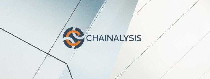 Blockchain security Chainalysis