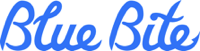 Blue Bite Logo