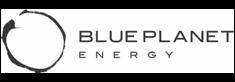 Blue Planet Energy Logo