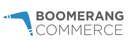 Boomerang Commerce Logo