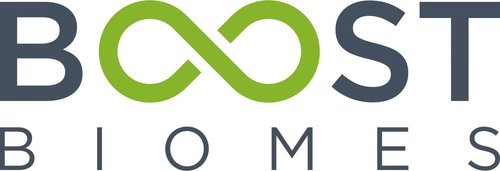 Boost Biomes Logo