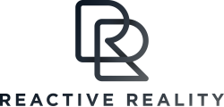 Reactive Reality Logo