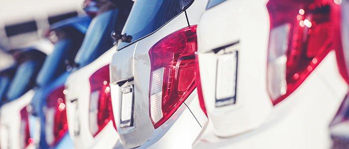 Car Sales in Europe Predictions