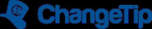 ChangeTip (acq. by Airbnb) Logo