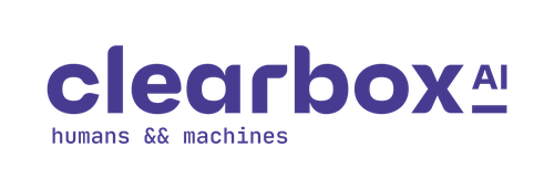 Clearbox AI Solutions Logo