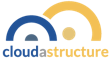 Cloud Structure Logo