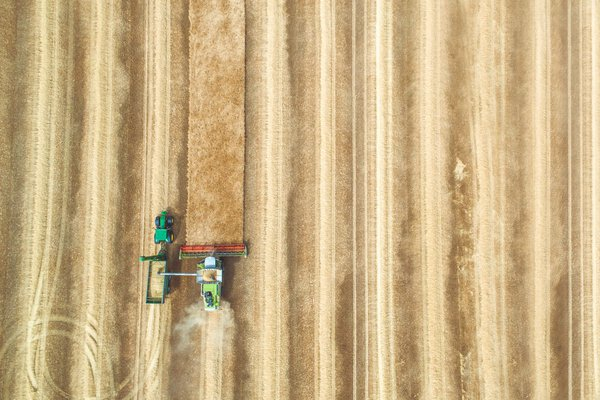 10 Precision Agriculture Companies to Watch in 2019