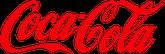 Coca Cola logo - plug and play accelerator